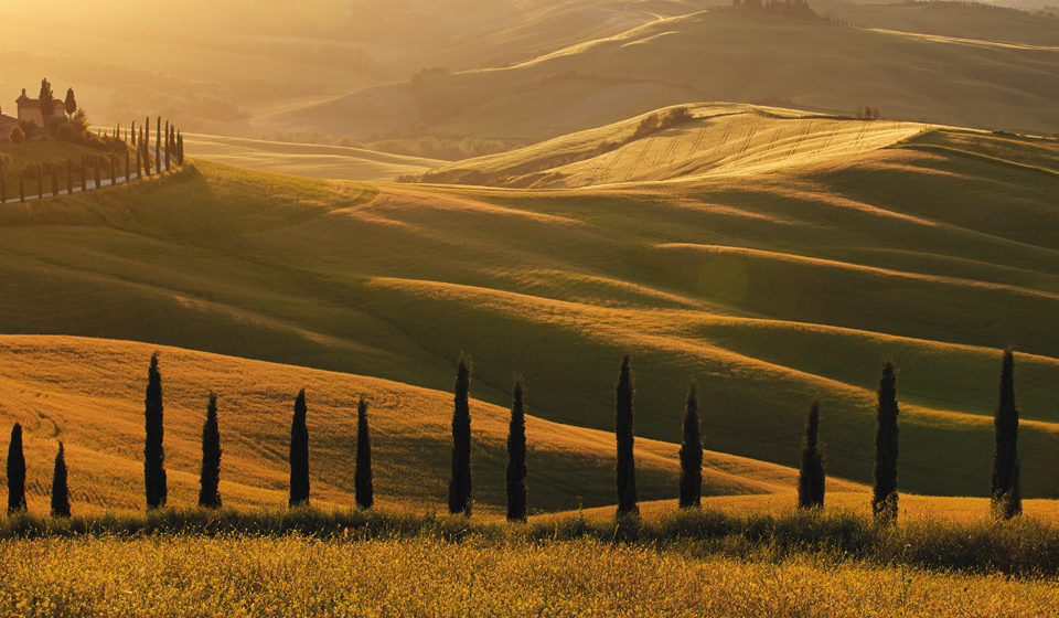tuscany recipes
